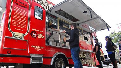 Photo of New guidelines set for food trucks in Abu Dhabi