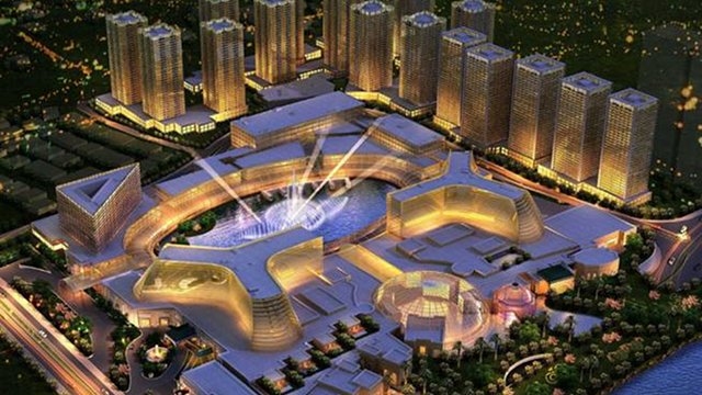 Biggest casino in PH set to open this February