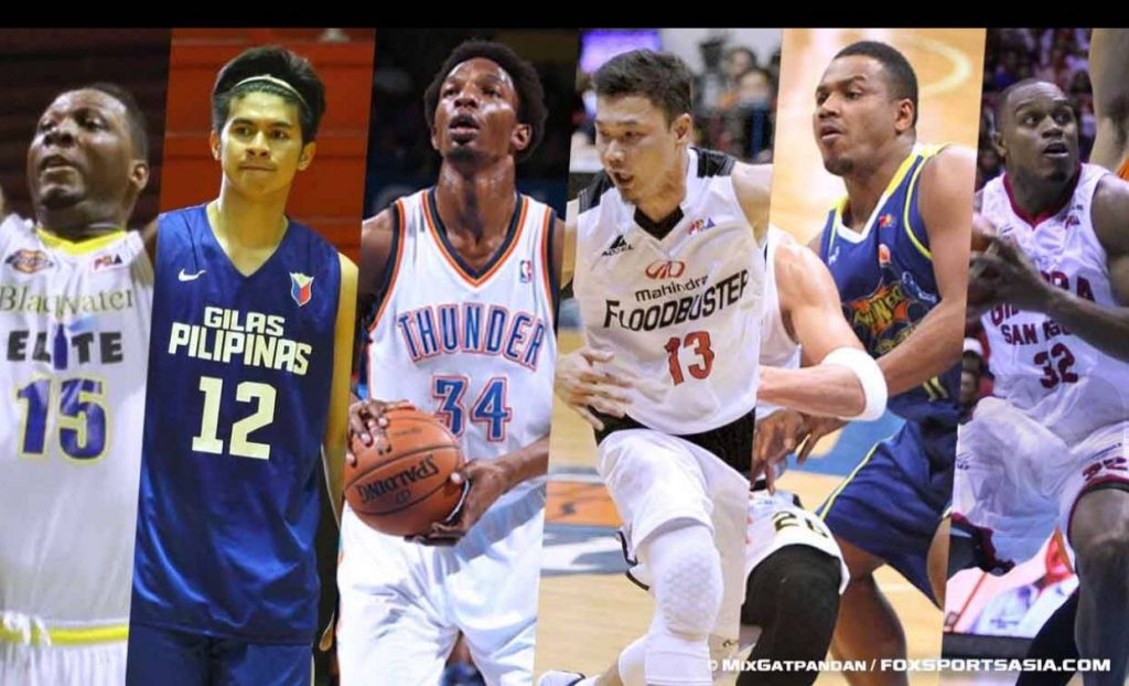Brownlee leads Ph delegation to Dubai int'l. basketball tourney