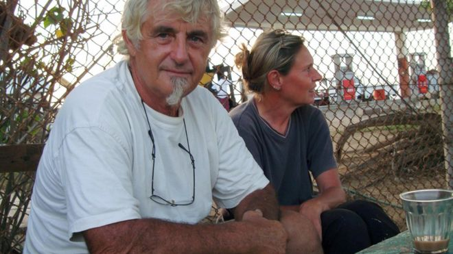 German hostage beheaded by Abu Sayyaf militants in PH