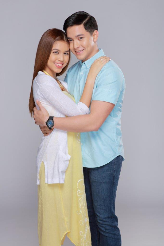 AlDub to star in new soap 'Destined to Be Yours'
