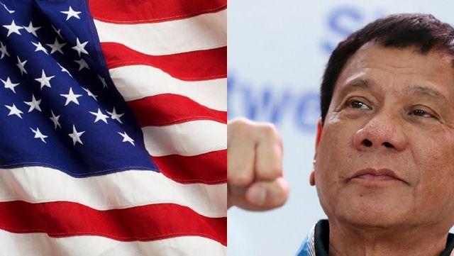 Duterte urges undocumented Filipinos in US to return to PH