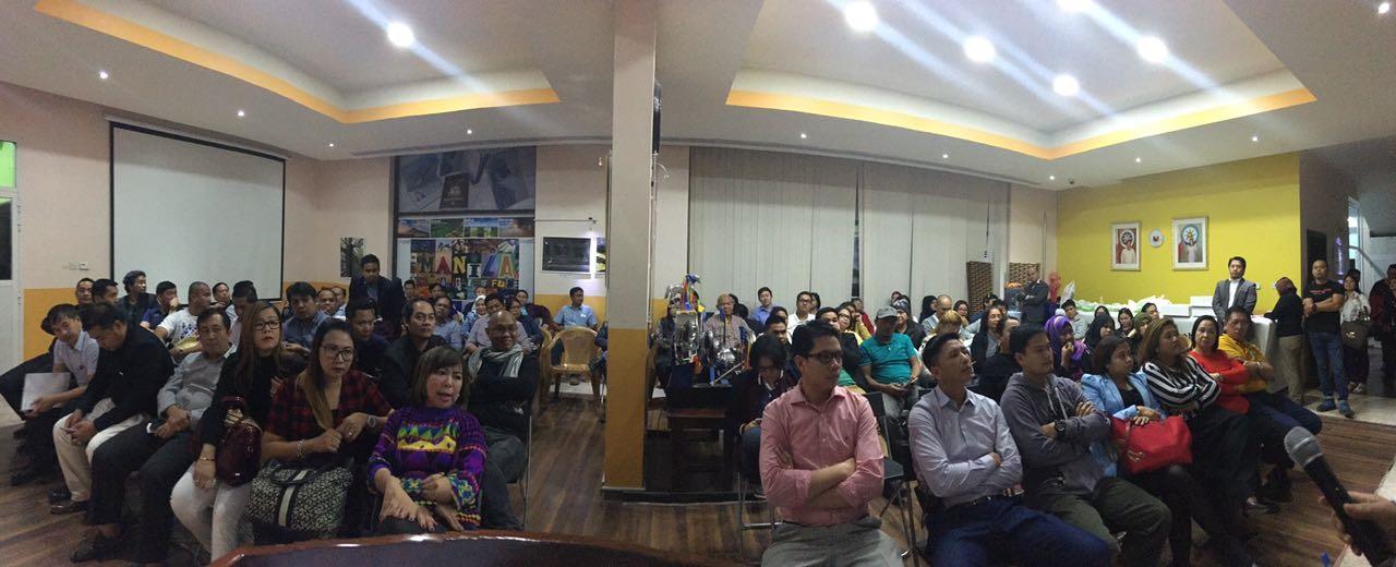 Filipino organizations in Dubai hold annual elections