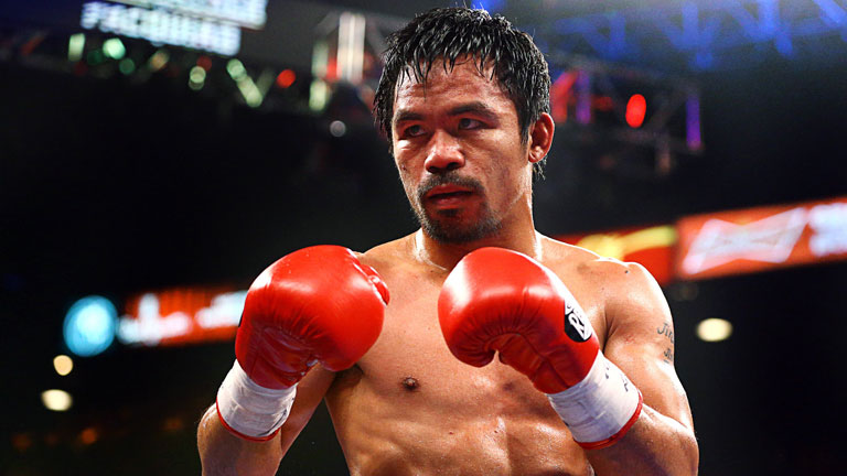 'Pacquiao can knock McGregor out in 2 rounds' – Koncz