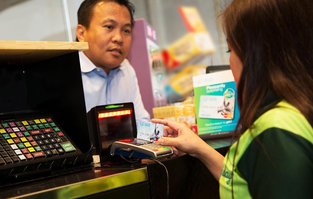 Wall Street Exchange pioneers prepaid gift card in UAE currency