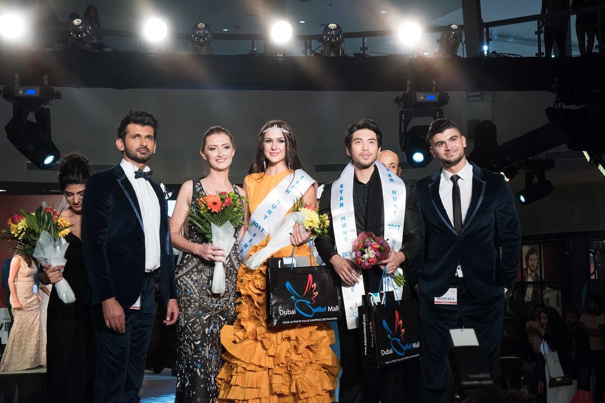 Pinoy wins Mister Star hunt 2017 tilt