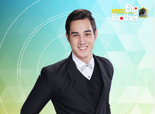 Tanner Mata wins 'Pinoy Big Brother'