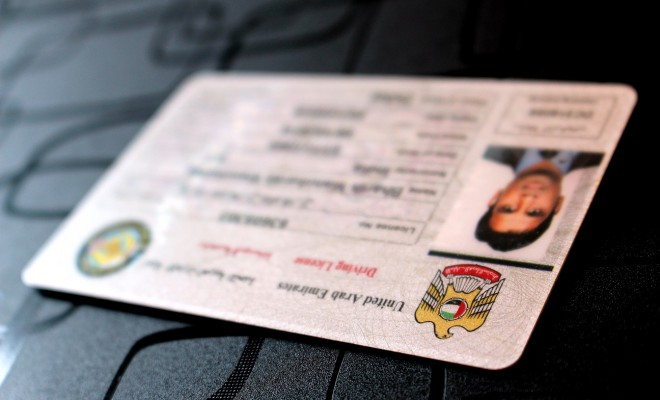 Driving license theory exam will be available in other languages