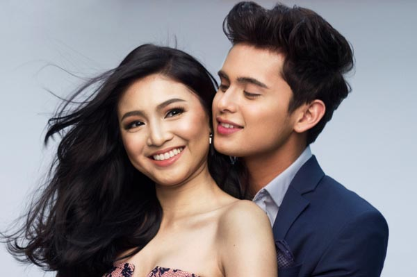 Break na ba talaga? James Reid, Nadine Lustre spotted hiking together