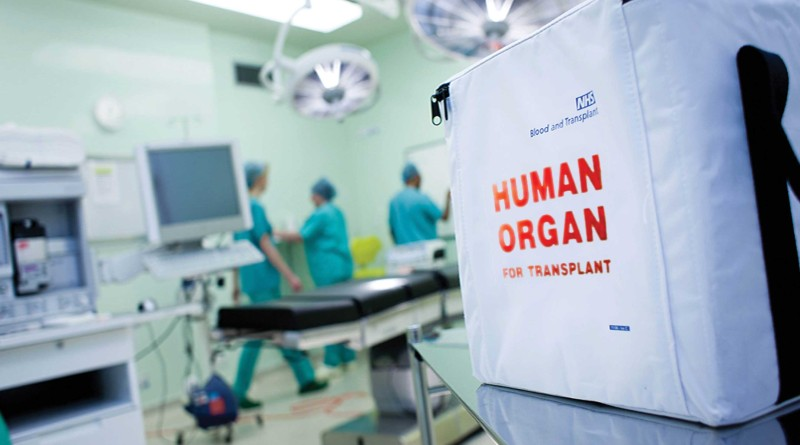 Organ donation from deceased patients now allowed in UAE