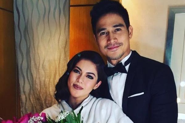 Piolo Pascual speaks up about exclusively dating Shaina Magdayao for five  years now