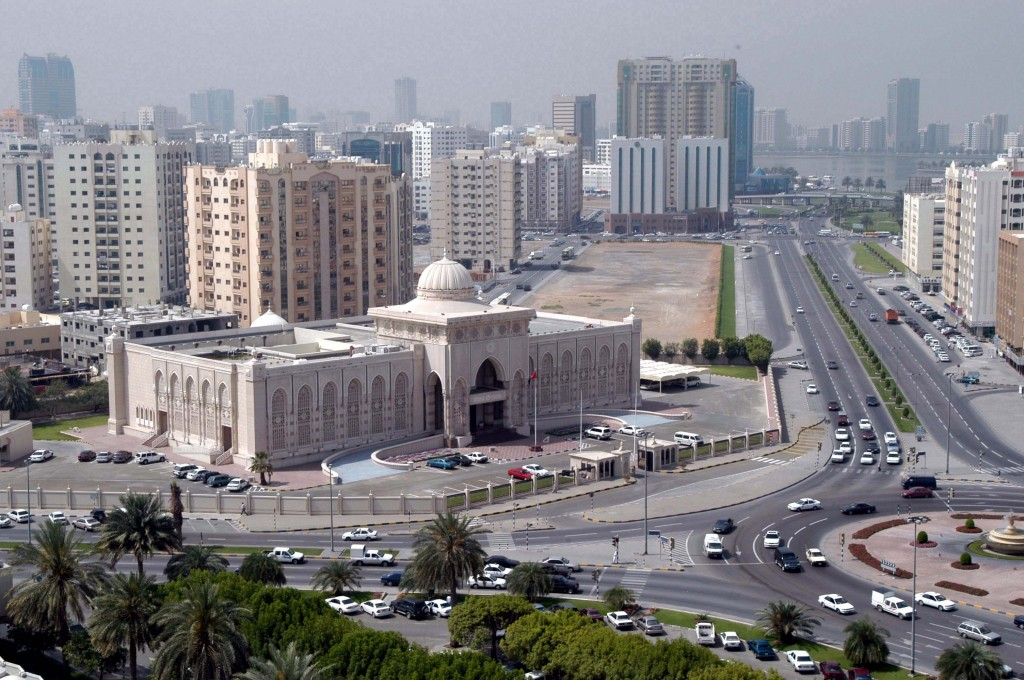 Ajman observes Tolerance Without Traffic Violations