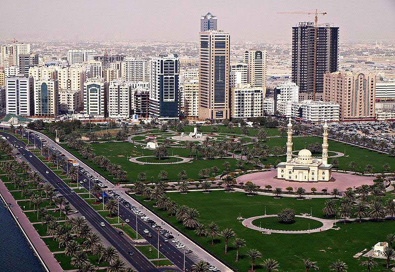 Happiest districts in Sharjah announced