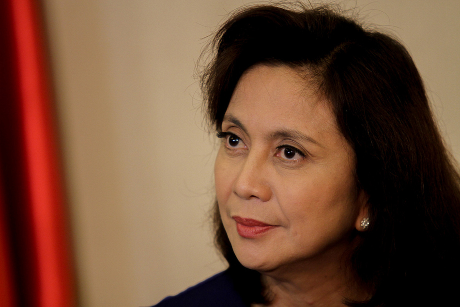 "Robredo reveals ""palit-ulo"" scheme in PH"