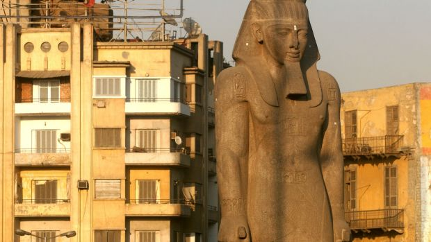 Egyptian Ministry of Antiquities draws flak over 3,000-year-old artifact discovery