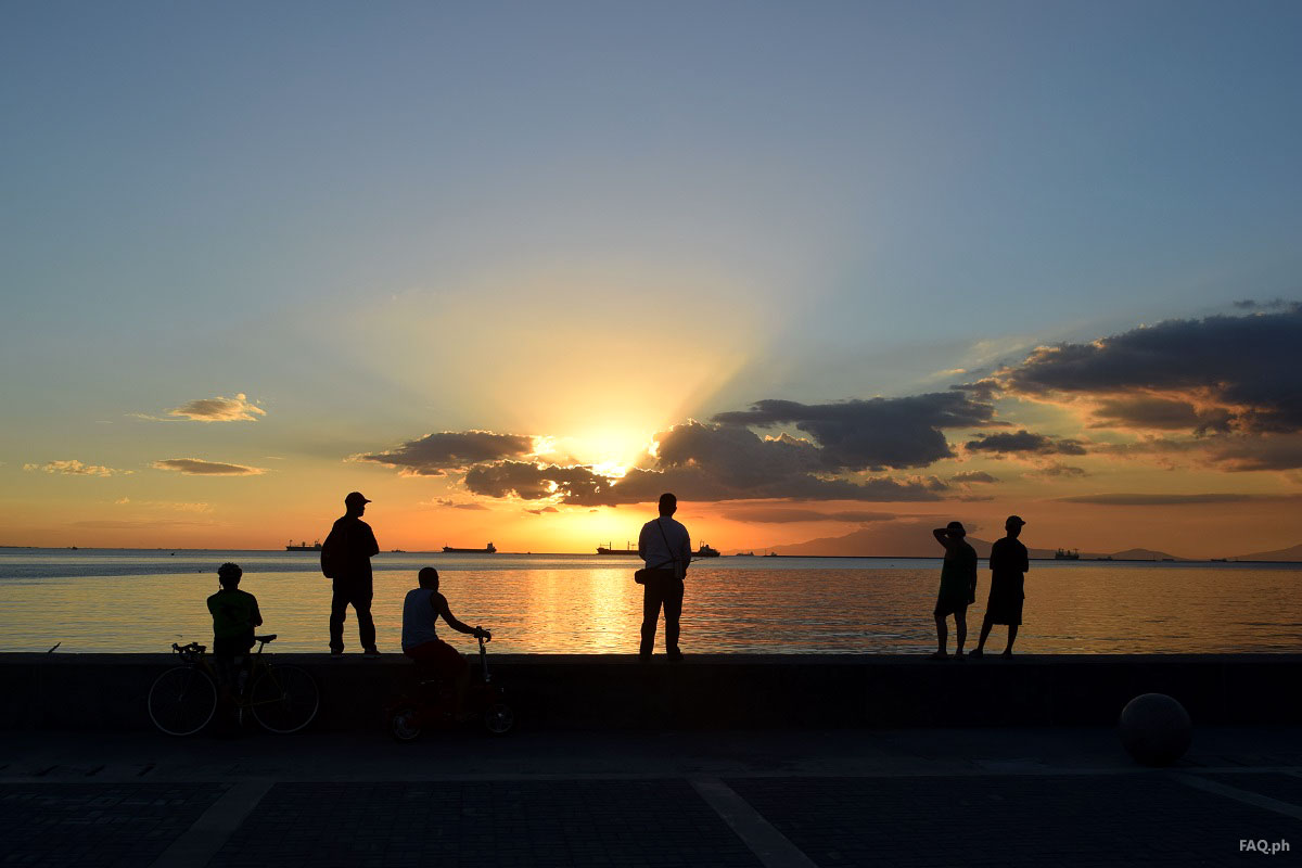 PH expects longer days, earlier sunrises ahead