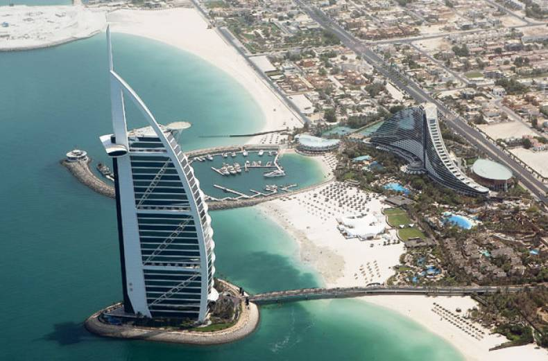 New Dubai aerial resolution to bring a hefty Dh 20,000 fine for law offenders