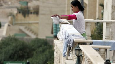 Photo of UAE president issues federal law protecting domestic helpers