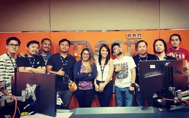 UAE-based Pinoy band honors SAF 44