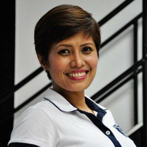 Arlene Pulido