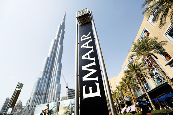 Emaar Malls' million dollar bid for Souq.com to challenge Amazon