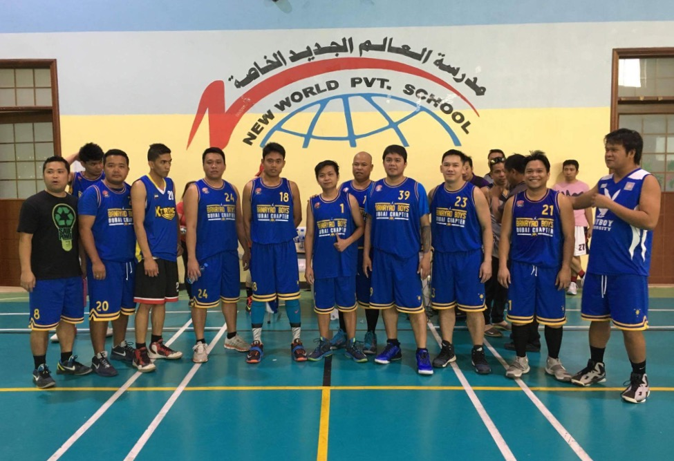 Underdog Banayad Boys frustrates Spartans in cliffhanger knockout match, 55-50