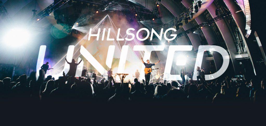 Hillsong united tour dates in Australia