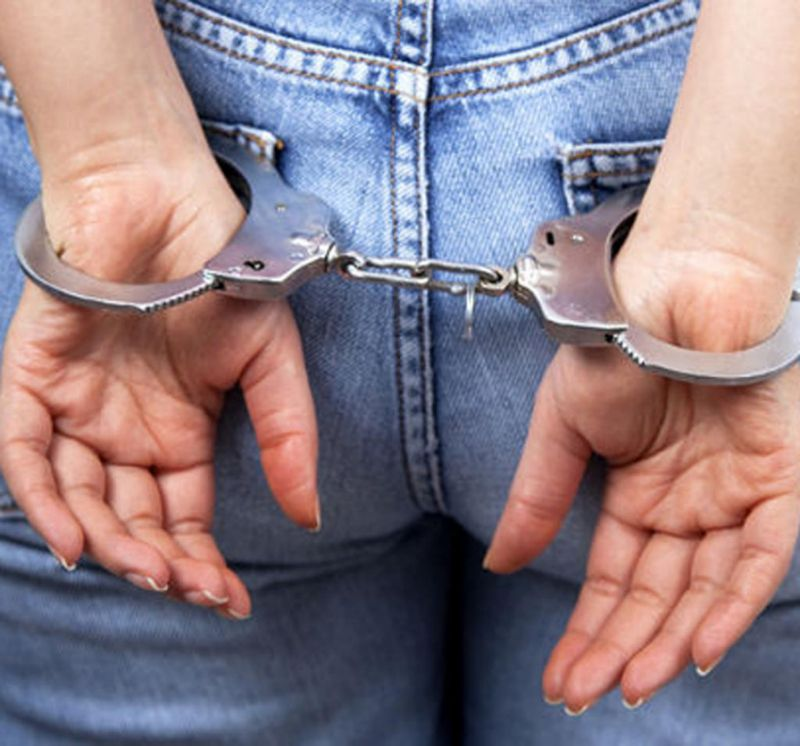 Woman serves 5 years in prison for smuggling marijuana to UAE