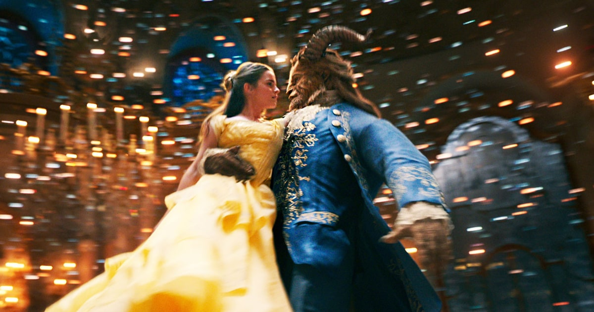 Celine Dion releases new song for 'Beauty and the Beast' OST