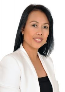 Irene Corpuz TFT 2016 IT Professional of the Year Awardee