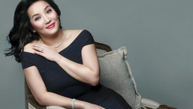 Photo of Kris Aquino running for 2022 elections?
