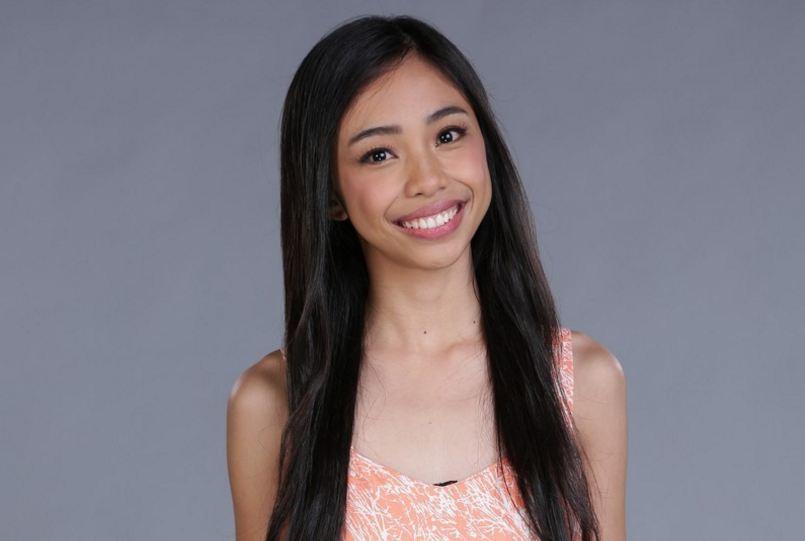 Maymay Entrata wins Pinoy Big Brother season 7