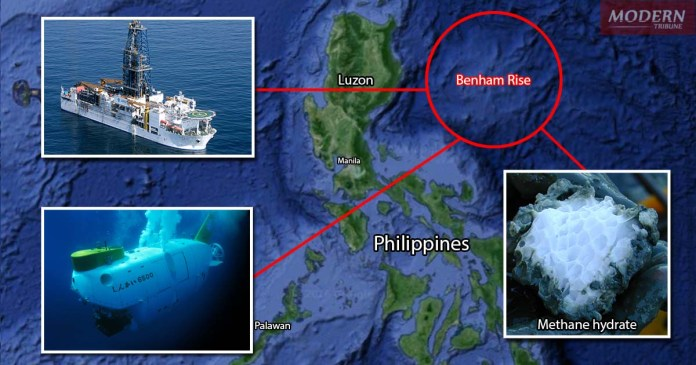 PH to station military forces in West PH Sea, Benham Rise