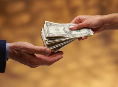 900M people in Asia paid bribes in 2016, says Tranparency Int'l