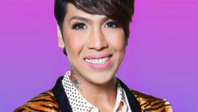 Photo of Vice Ganda admits being hurt on 'mukhang kabayo comment'