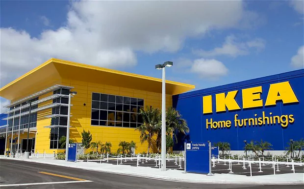 IKEA's first store soon to rise in Manila, Swedish ambassador confirms