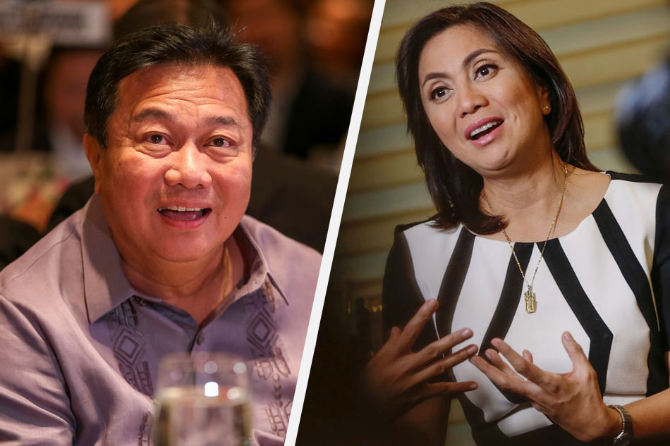 Leni questions Alvarez' basis in filing impeachment case against her