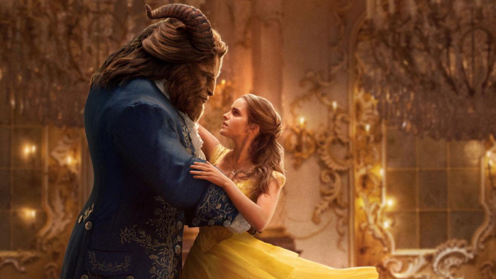 Beauty and the Beast broke 5 biggest movie records