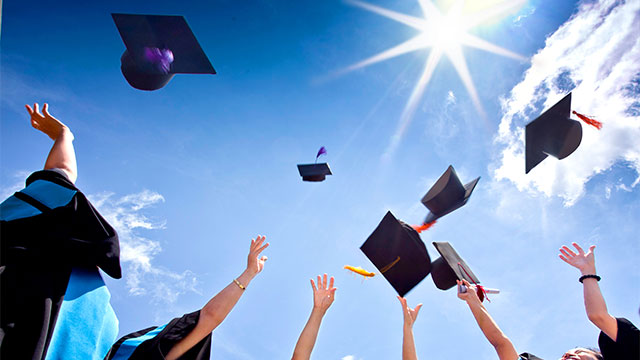 Here are the top paying jobs for fresh graduates in PH