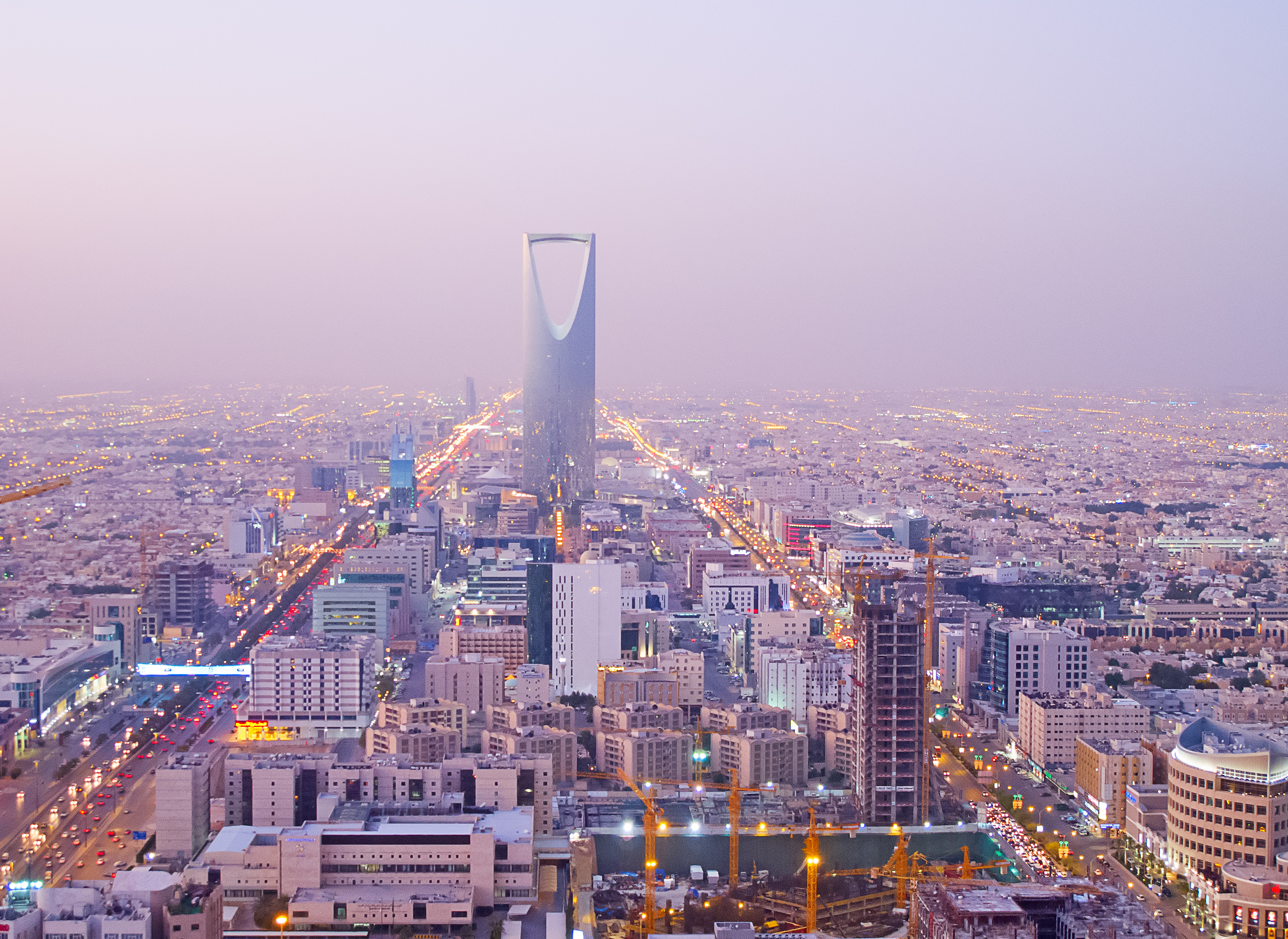 Say goodbye to possible expat jobs in Saudi malls