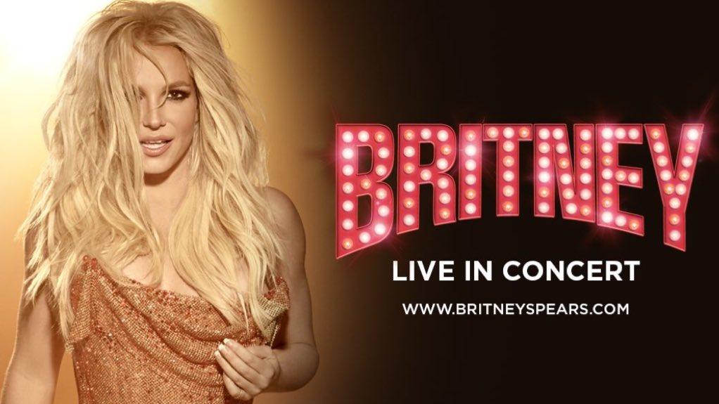 Britney Spears announces Manila concert