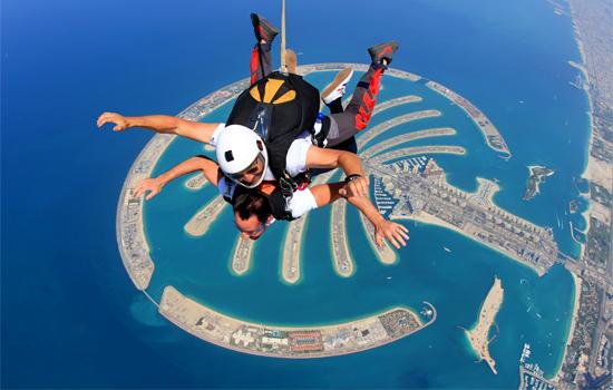 4 reasons why expats love Dubai