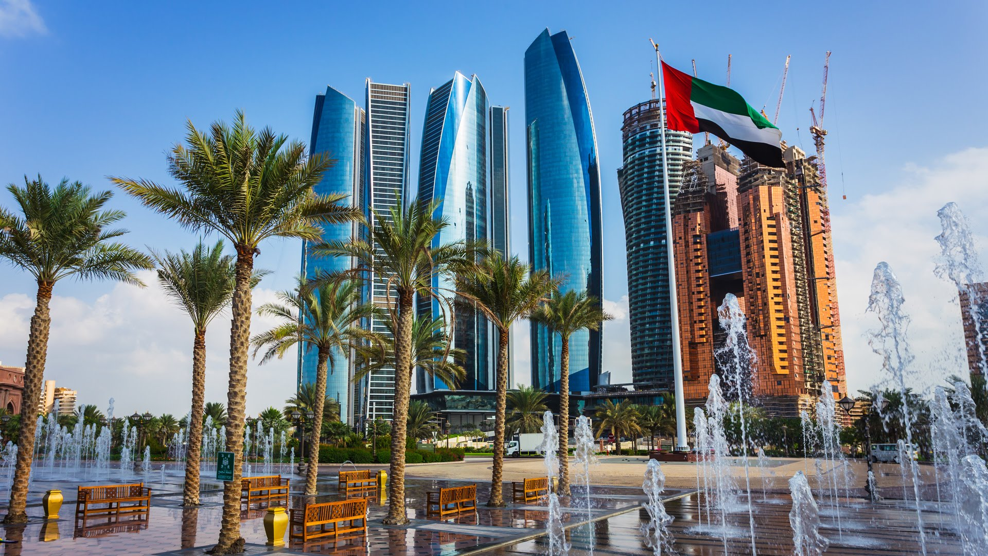 UAE dubbed as the happiest nation in Gulf region