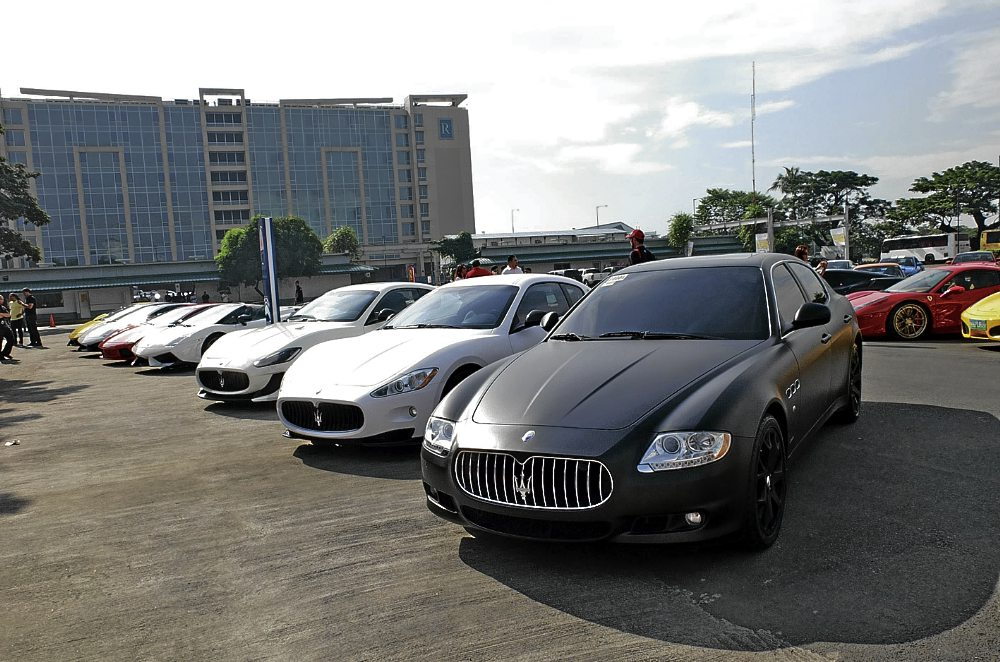 DTI supports DOF plans to increase car taxes