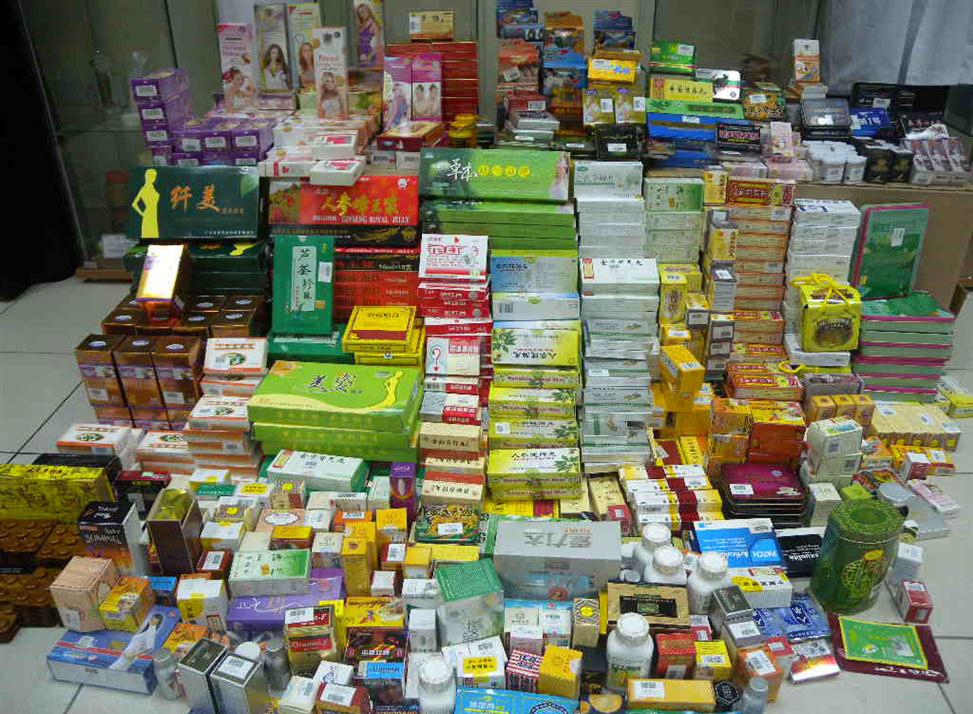 Abu Dhabi Authorities Seize Expired Cosmetic Products The Filipino