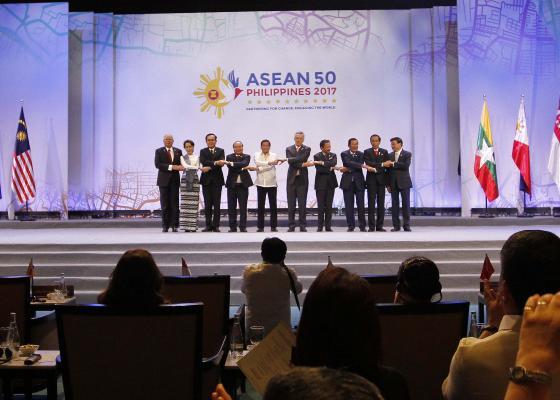 ASEAN concludes 30th Summit in Manila