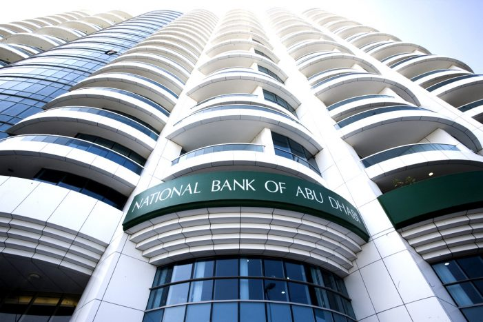 NBAD-FGB merged bank to be named First Abu Dhabi Bank
