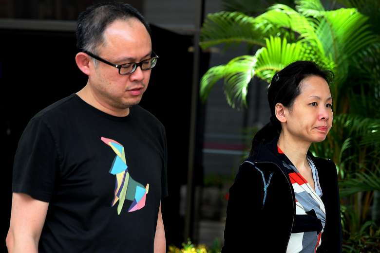 Cbcp Lauds Conviction Of Sg Couple For Starving Filipina - The Filipino Times-8634