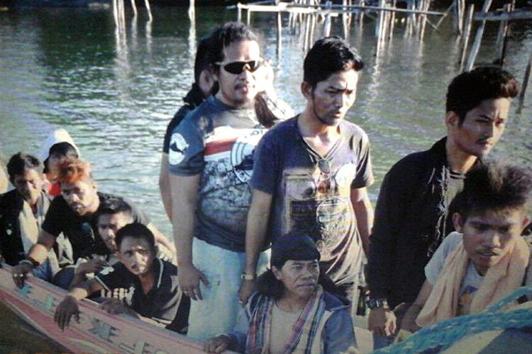 11 Abu Sayyaf bandits surrender in Tawi-Tawi