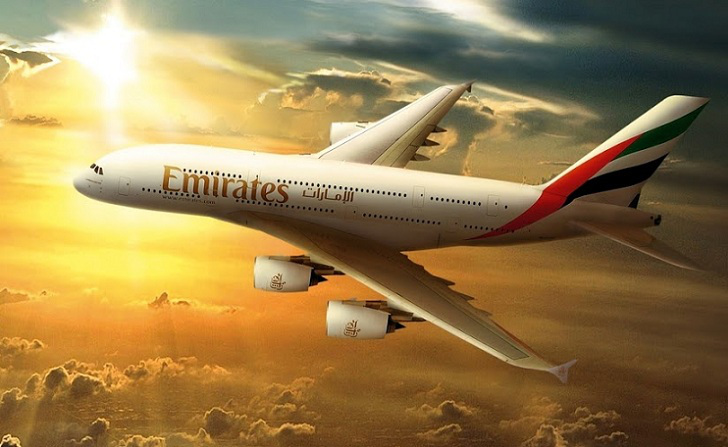 Emirates Airlines is hiring
